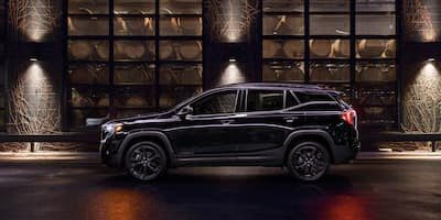 New 2019 GMC Terrain for Sale North Palm Beach FL