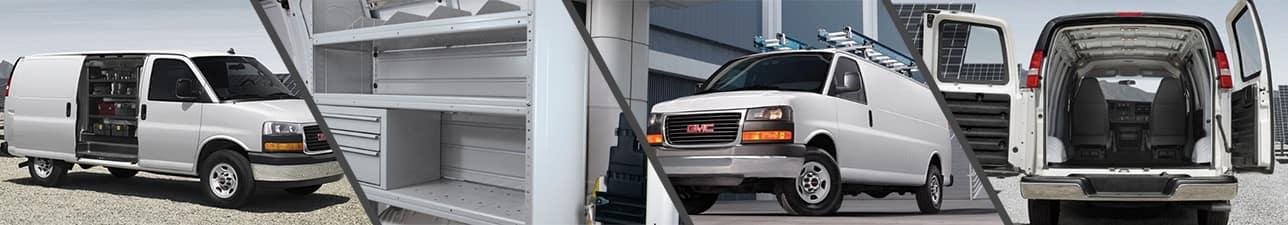 New 2019 GMC Savana Cargo Van for sale in North Palm Beach FL
