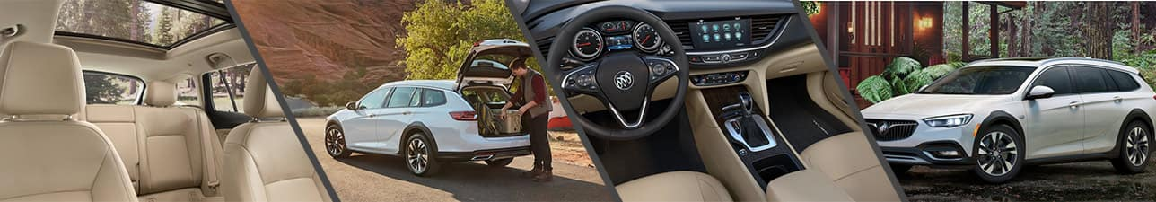 2018 Buick Regal TourX For Sale North Palm Beach FL | Lake Park