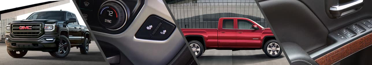 New 2019 GMC Sierra 1500 Limited for sale in North Palm Beach FL
