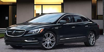 New 2019 Buick Lacrosse for Sale North Palm Beach FL