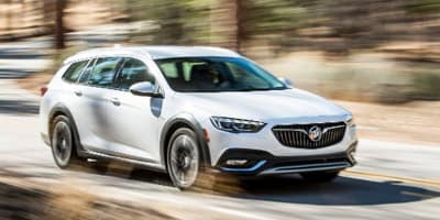 New Buick Regal TourX for Sale North Palm Beach FL