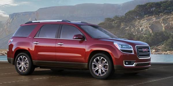 Used GMC Acadia For Sale in Palm Beach Gardens, FL