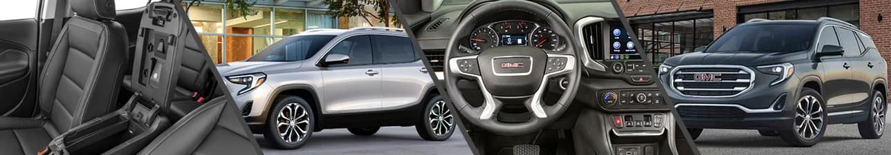 Used GMC Terrain For Sale in Palm Beach Gardens, FL