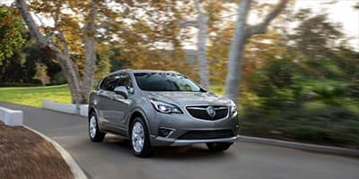 New Buick Envision for Sale Palm Beach Gardens FL