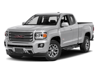 GMC 2018_Canyon