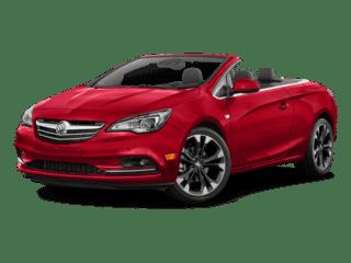 Buick 2018_Cascada