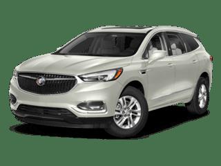 Buick 2018_Enclave