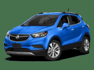 Buick 2018_Encore