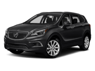 Buick 2018_Envision