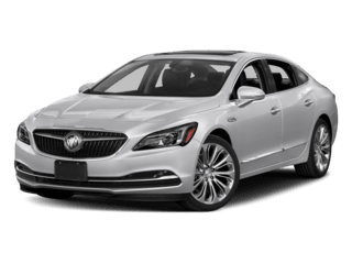 Buick 2018_LaCrosse