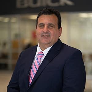 Carlos Menendez