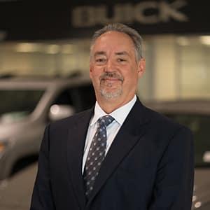 Mark Quick