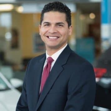 Dion Sanchez