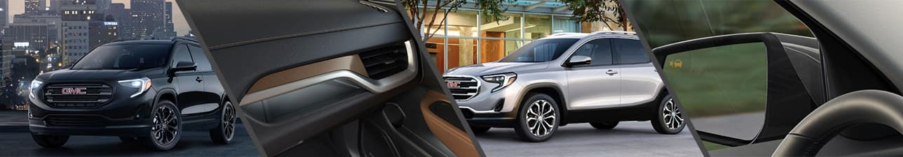 New 2019 GMC Terrain for sale in West Palm Beach FL