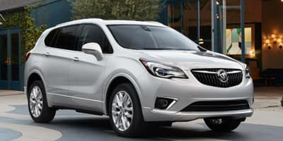 New 2019 Buick Envision for Sale West Palm Beach FL
