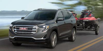 New 2019 GMC Terrain for Sale West Palm Beach FL