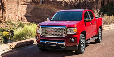 New 2019 GMC Canyon for Sale West Palm Beach FL