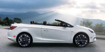 New 2019 Buick Cascada for Sale West Palm Beach FL