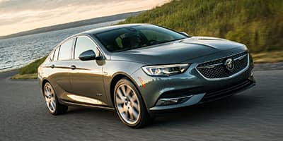 New 2019 Buick Regal Sportback for Sale West Palm Beach FL