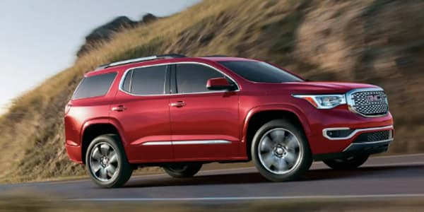 Used GMC Acadia For Sale in West Palm Beach, FL