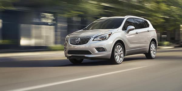 Used Buick Envision For Sale in West Palm Beach, FL