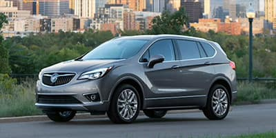 New Buick Envision for Sale Palm Beach FL
