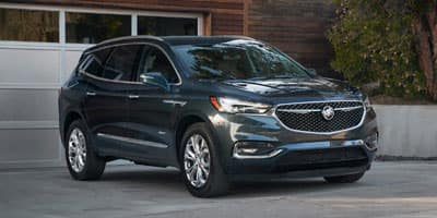 New Buick Enclave Avenir for Sale Palm Beach FL