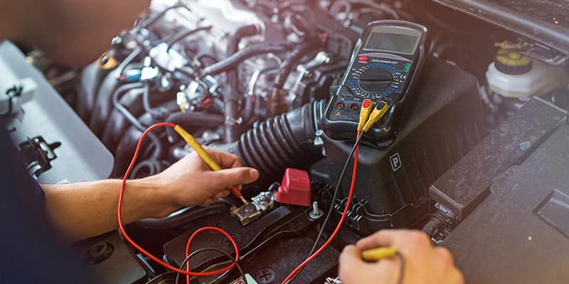 Buick GMC Battery Service FAQ for West Palm Beach