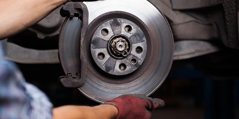 Buick GMC Brake Service for West Palm Beach