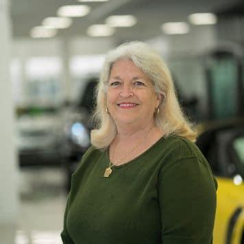 Susan Sudelis
