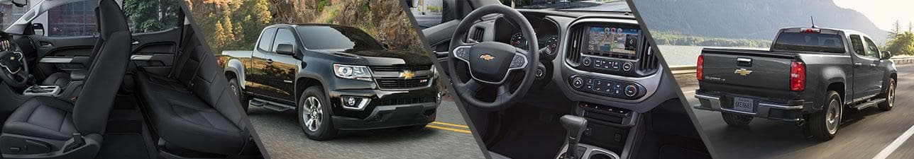 New 2018 Chevrolet Colorado for sale in Lake Park FL