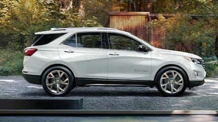 2019 Chevrolet Equinox LS FWD