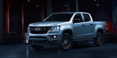 New Chevrolet Colorado for Sale Lake Park FL