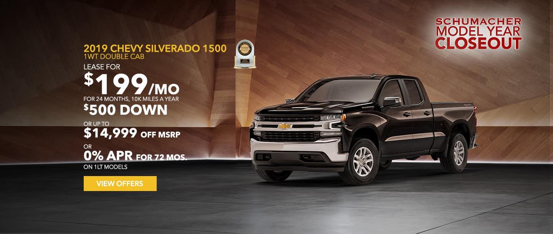 Chevrolet Dealership Lake Park FL | Palm Beach Gardens | Jupiter | schumacher chevrolet
