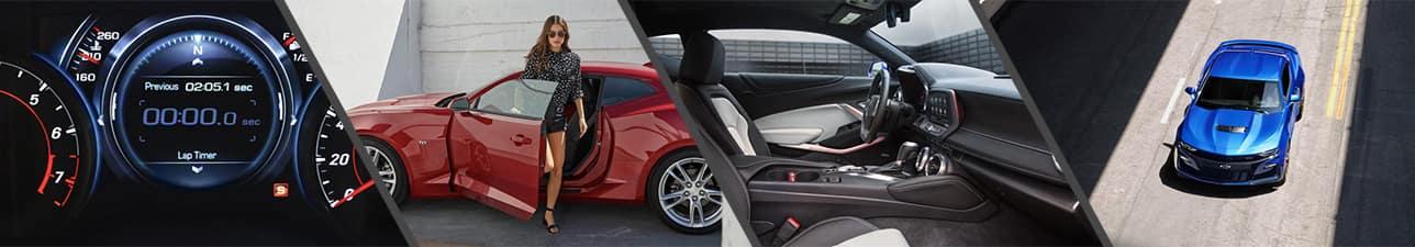 New 2019 Chevrolet Camaro for sale in Lake Park FL