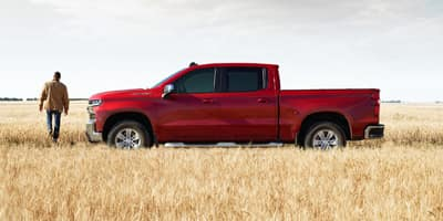 Used Chevrolet Silverado 1500 For Sale in Lake Park, FL