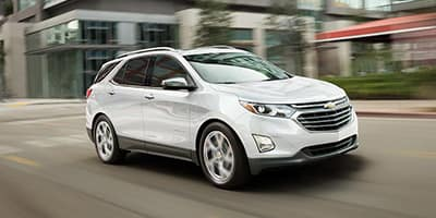 Used Chevrolet Equinox For Sale in Lake Park, FL