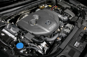 skyactiv engine