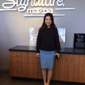 Stacy Yang