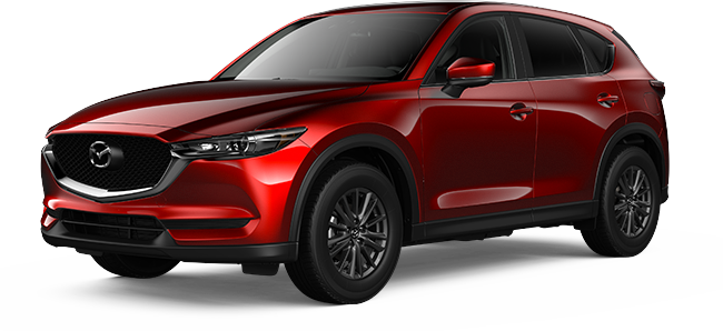 2019 Mazda CX-5 GX with Automatic Transmission