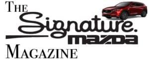 signature mazda magazine