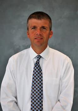 Clay Olson