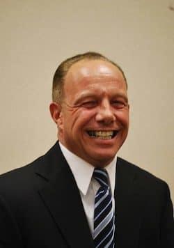 Doug Laverrenz