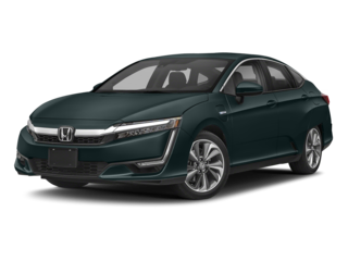 Honda Clarity Plug-In Hybrid Sedan