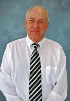 Mike Tillinghast