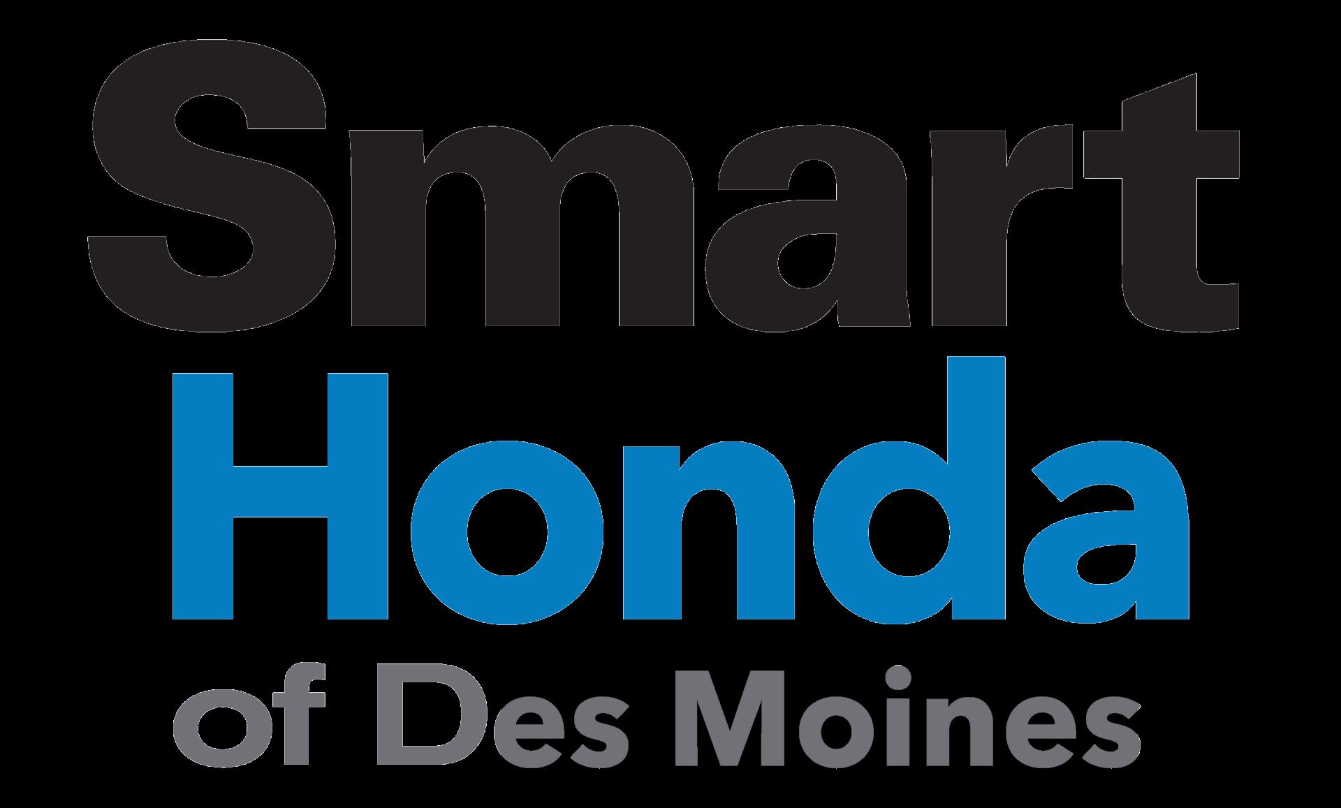 Smart Honda of Des Moines