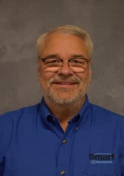 Jim Hanes