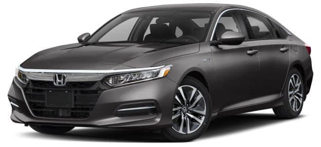 Accord Hybrid Touring