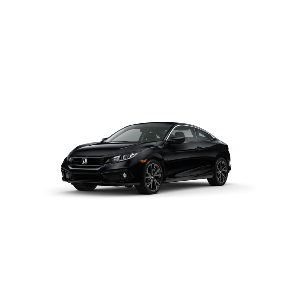 2020Civic Coupe